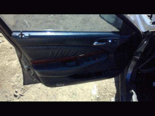 Acura TL 2003 Interior Trim Panel Front Door 204.AC1L03 EGE928