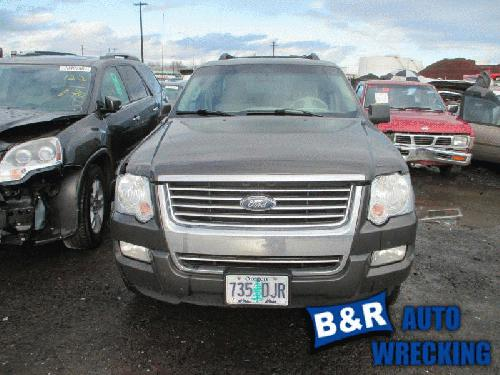 Ford EXPLORER 2007 Steering Column
