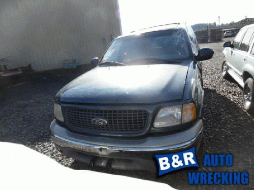 Ford EXPEDITON 2002 Air Cleaner