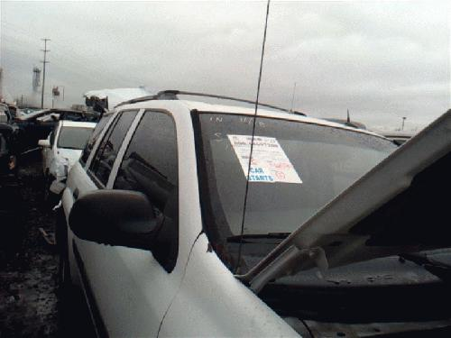 <em>Chevrolet</em> <em>TRAILBLAZ</em> 2005 Antenna