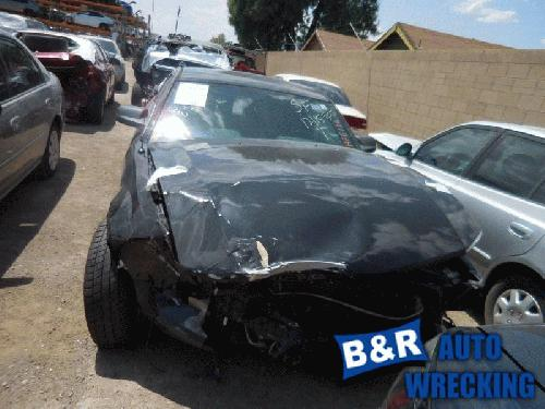 Ford MUSTANG 2006 663.FD1H06 HFE126