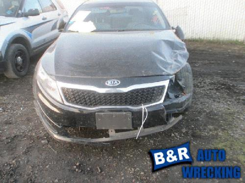 Kia OPTIMAKIA 2012 Right Side Rear Independent Suspension Assembly 475-51188BR EGL886