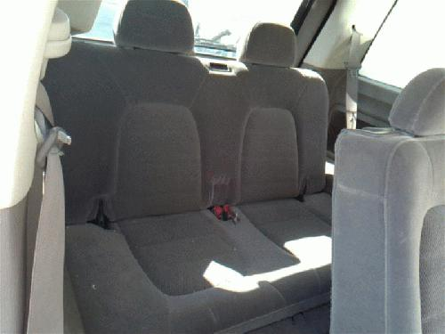 Ford EXPLORER 2003 Third Seat
