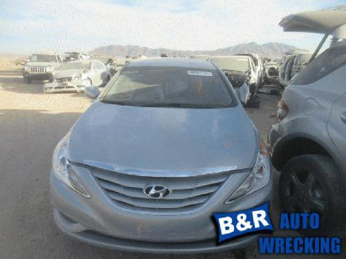 Hyundai SONATA 2013 Column Switch 629-51357 LHA826