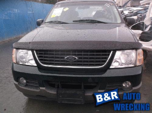 Ford EXPLORER 2002 Roof Assembly