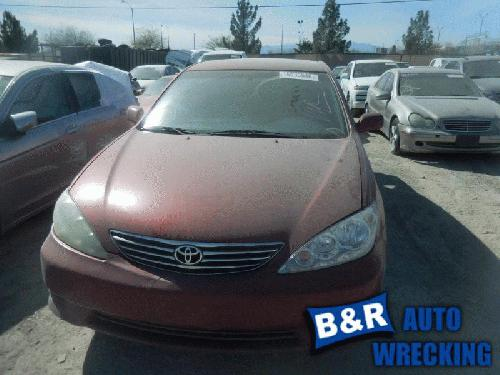 Toyota CAMRY 2005 Air Cleaner