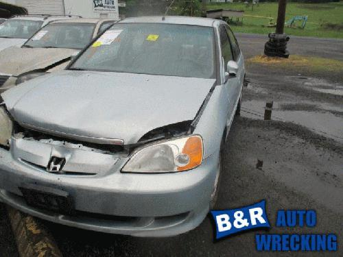 <em>Honda</em> <em>CIVIC</em> 2003