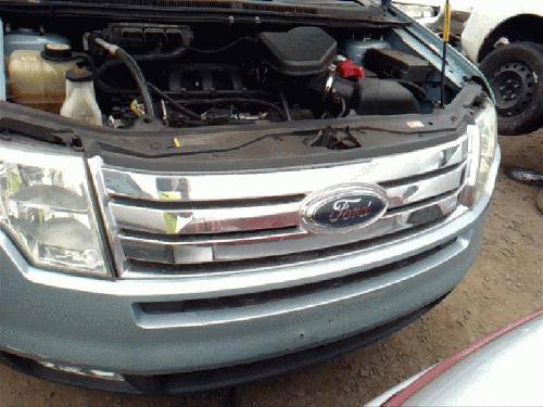 Ford EDGE 2008 Grille