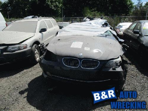 BMW 535I 2008 Power Steering Cooler