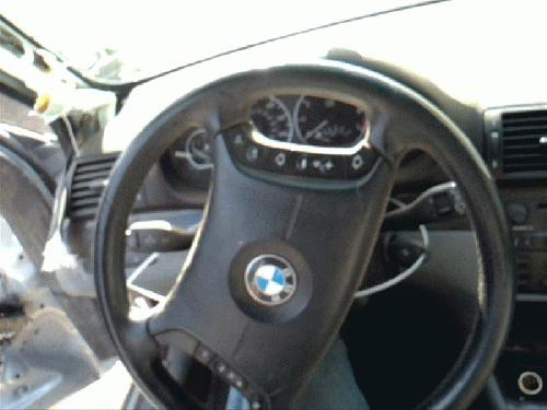 BMW 330I 2001 Steering Wheel
