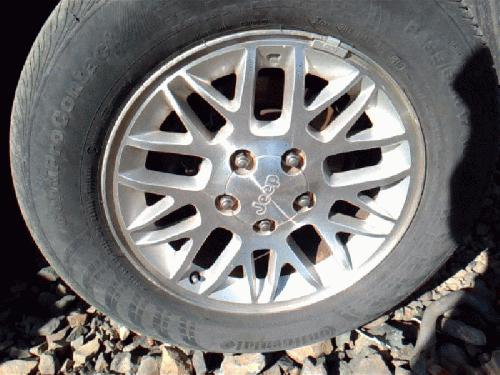 Jeep CHERGRAND 2002 Wheel 560-09044 NGI365