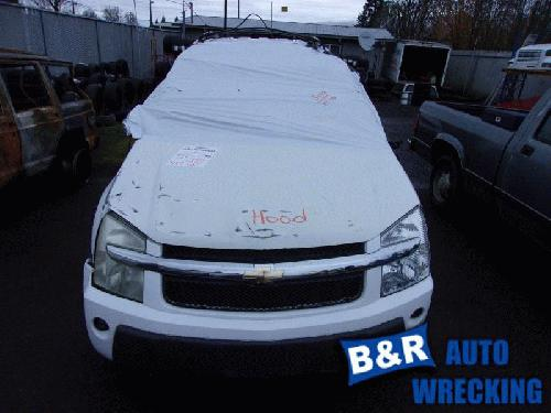 Chevrolet EQUINOX 2005 663.GM8L05 WGK176