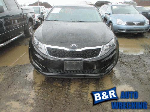 Kia OPTIMAKIA 2012 Left Side Front Knee 510-51027L EGF269