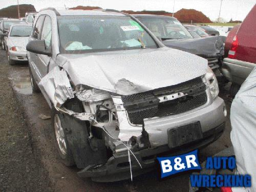 Chevrolet EQUINOX 2009 663.GM8L09 EGA781