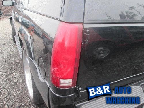 Cadillac ESCALADE 2000 Left Side Tail Lamp 166-02561BL NDL481