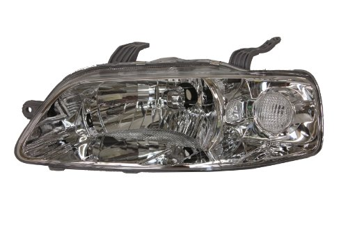 Genuine gm parts 15136536 driver side headlight assembly for Genuine general motors parts
