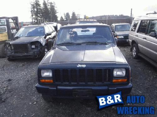 Jeep CHEROKEE 2001 Wiper Transmission 621-00337 NGB632