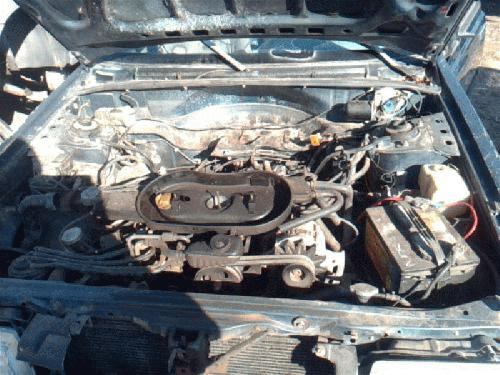 Subaru Gl Fuel FillerJustParts