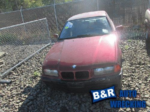 <em>BMW</em> <em>325I</em> 1993 Wiper Transmission