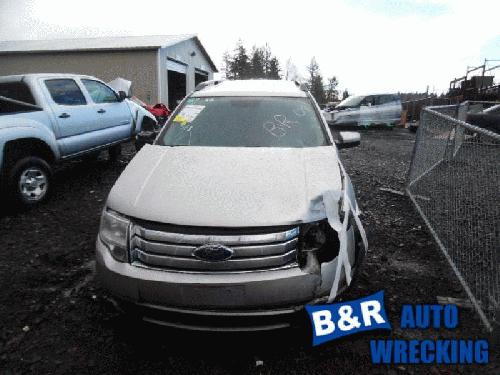 Ford TAURUS X 2008 Left Side Axle Shaft