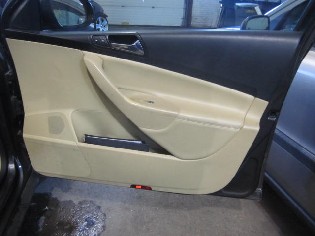 front interior door trim panel volkswagen passat 2006 tom 39 s foreign auto parts