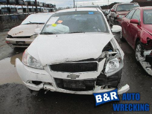 Chevrolet AVEO 2009 Accessory Holder 698.GM1A09 EFB257