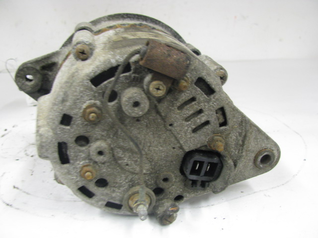 Image Result For Pathfinder Alternator