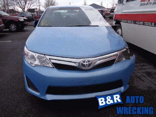 Toyota CAMRY 2012 Wheel Cover