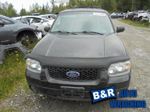 <em>Ford</em> <em>ESCAPE</em> 2005