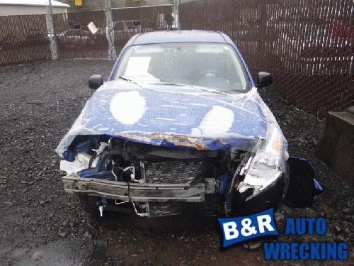 Nissan VERSA 2015 Alternator With Pulley 601-60997 NGL671
