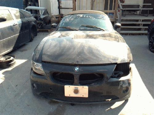 Bmw Z4 Parts And Accessories Page 3