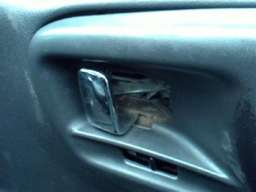 Jeep GRANDCHER 1997 Interior Door Handle 229.AM8397 WFJ708