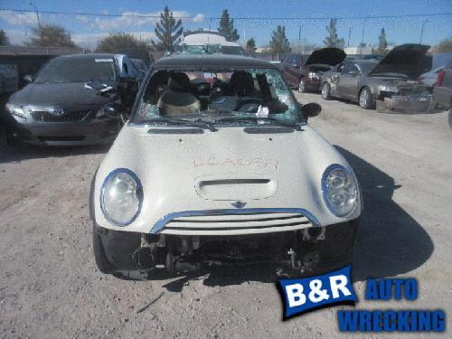Mini MINI 1 2005 Right Side Rear Independent Suspension Assembly 475-59485BR LGA057