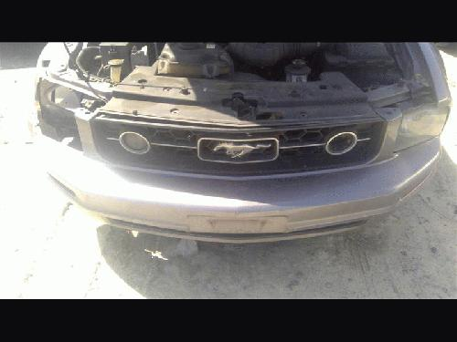 Ford MUSTANG 2007 Grille