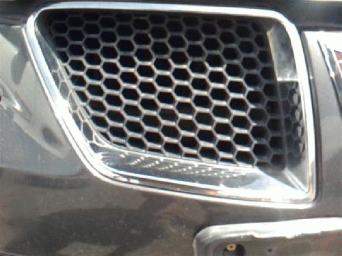 Pontiac G8 2008 Right Side Grille