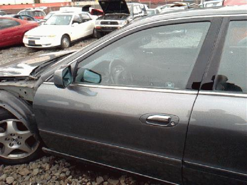 Acura TL 2003 Left Side Front Door Assembly 120-60398L NFI228