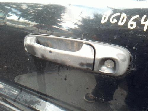 Jeep CHERGRAND 2004 Exterior Door Handle 129-00954A BGD648