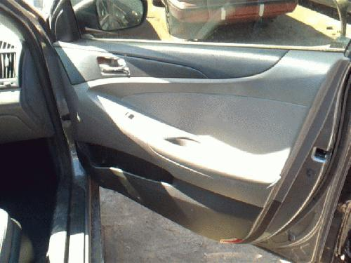 Hyundai SONATA 2012 Interior Trim Panel Front Door 204.HY1P12 HGC902