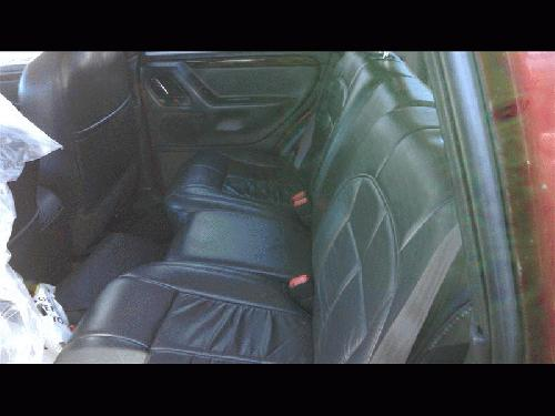 Jeep CHERGRAND 2001 Rear Seat 215.AM8401 CGE363