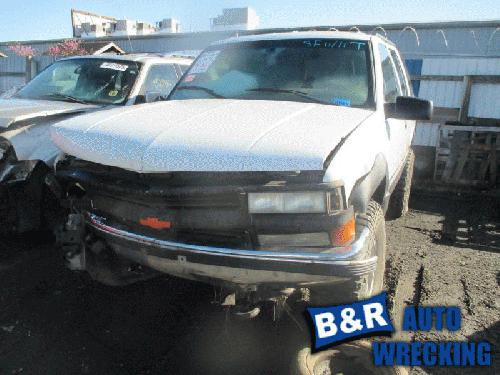 Chevrolet TAHOE 1998 663.GM8298 SFB833