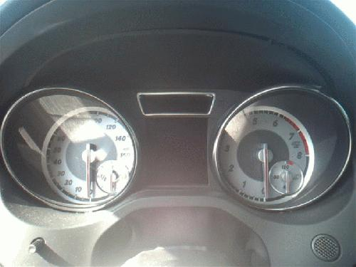 Mercedes-Benz CLA250 2014 Speedometer Head /Cluster 257-66569 GGH192