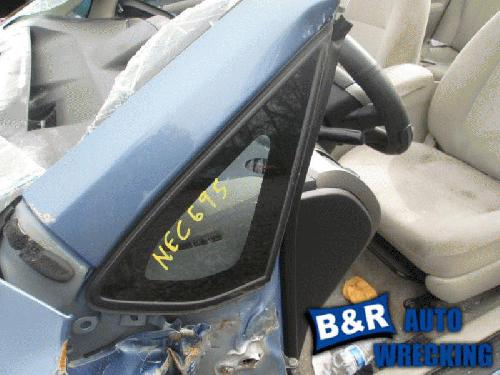 Toyota PRIUS 2007 Left Side Windshield Glass