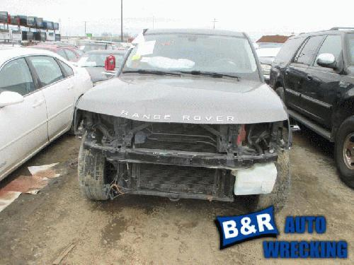 Land Rover ROVER SPT 2006 Stabilizer Bar