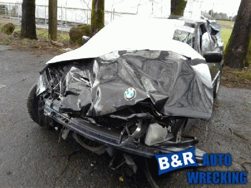 <em>BMW</em> <em>325I</em> 1995 Wiper Transmission