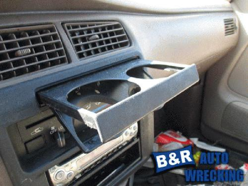 Toyota T100 1993 Accessory Holder 698.TO1793 WEC105