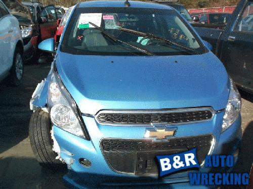 Chevrolet SPARK 2013 Ignition Switch