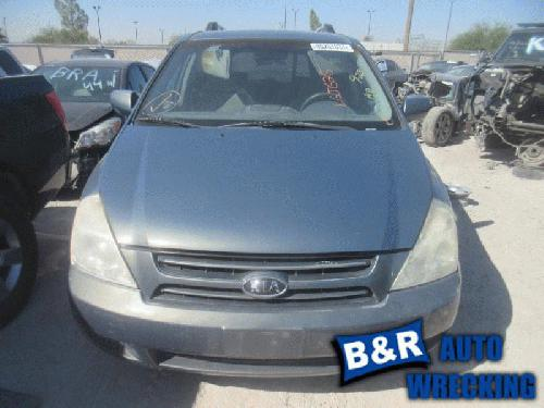 Kia SEDONA 2007 Suspension Crossmember/K-Frame 477-50143 LGJ625