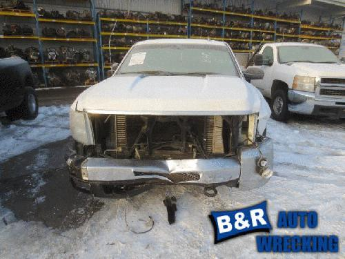 Chevrolet SILVRDO25 2008 Heater Assembly 677.GM8Y08 ecl933