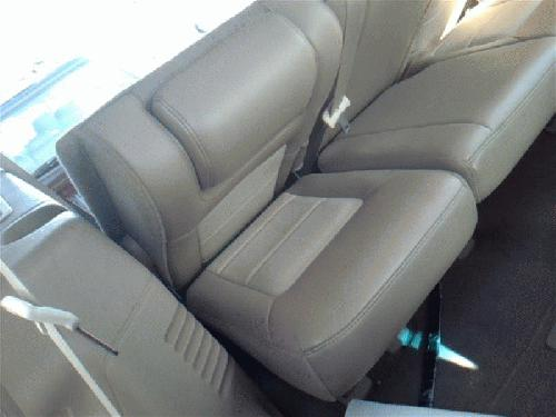 Ford EXPEDITON 2004 Third Seat