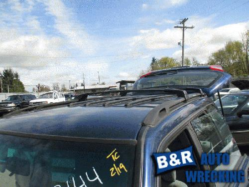 Subaru FORESTER 2001 Roof Assembly